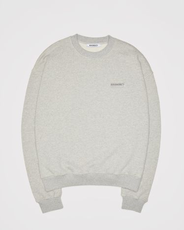 Highsnobiety Staples - Sweatshirt Grey