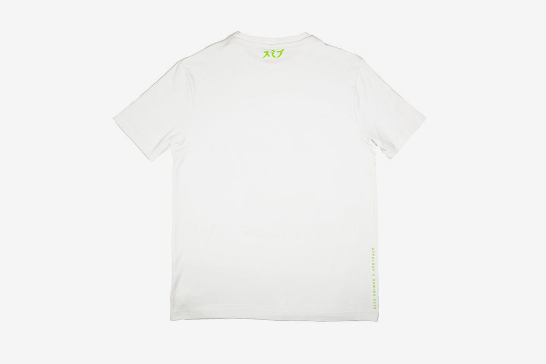 Terrence Sama T-Shirt