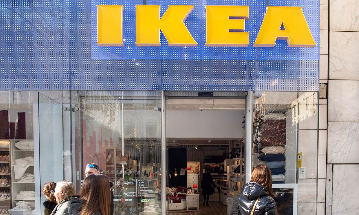 ikea giving customers discounts feature