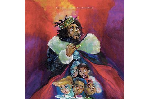 j cole kod album review j. cole