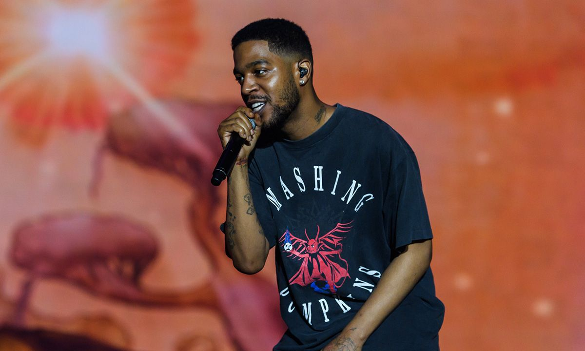 Kid Cudi Confirms Deluxe Edition of 'Man on the Moon 3: The Chosen'