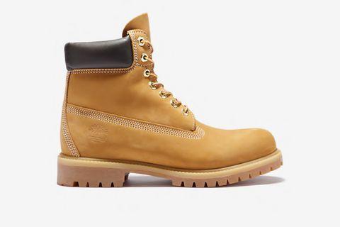 6-inch Premium Boots
