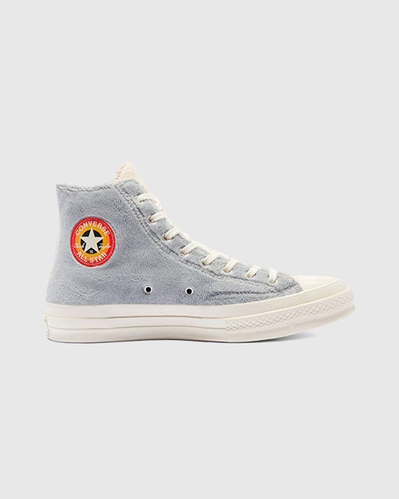 Converse Bugs Bunny 80th - Chuck 70 High Grey