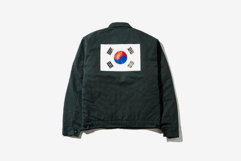 Nu Korea Jacket