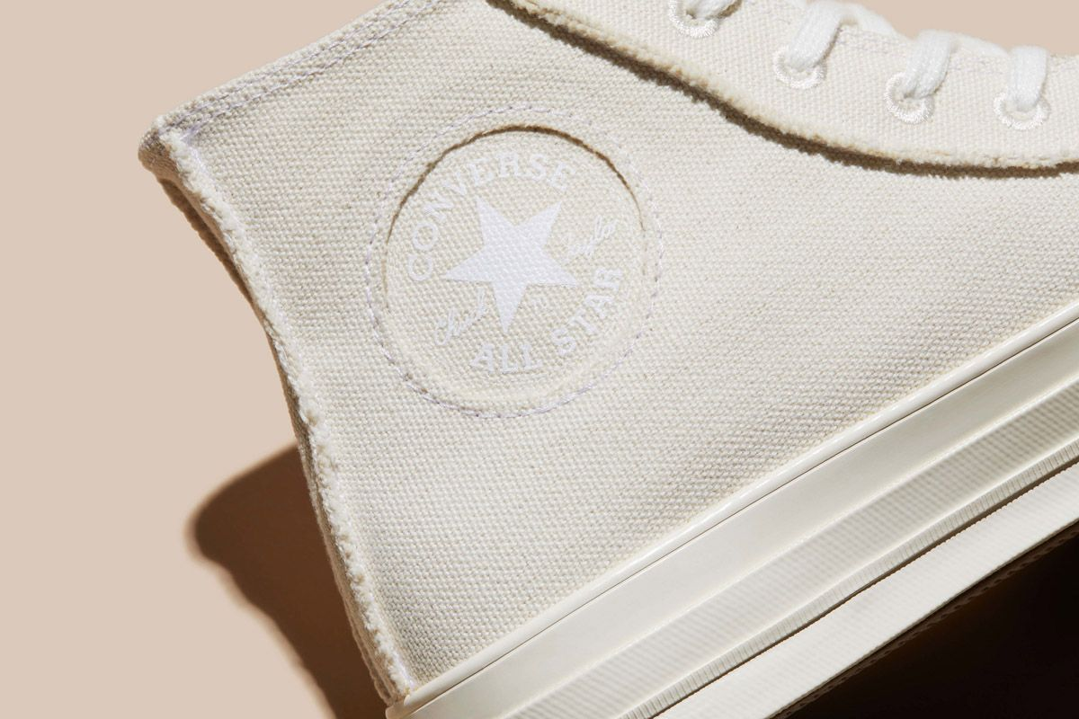 Converse Is Dropping Some New Upcycled Chuck Taylors 70s Tomorrow 3