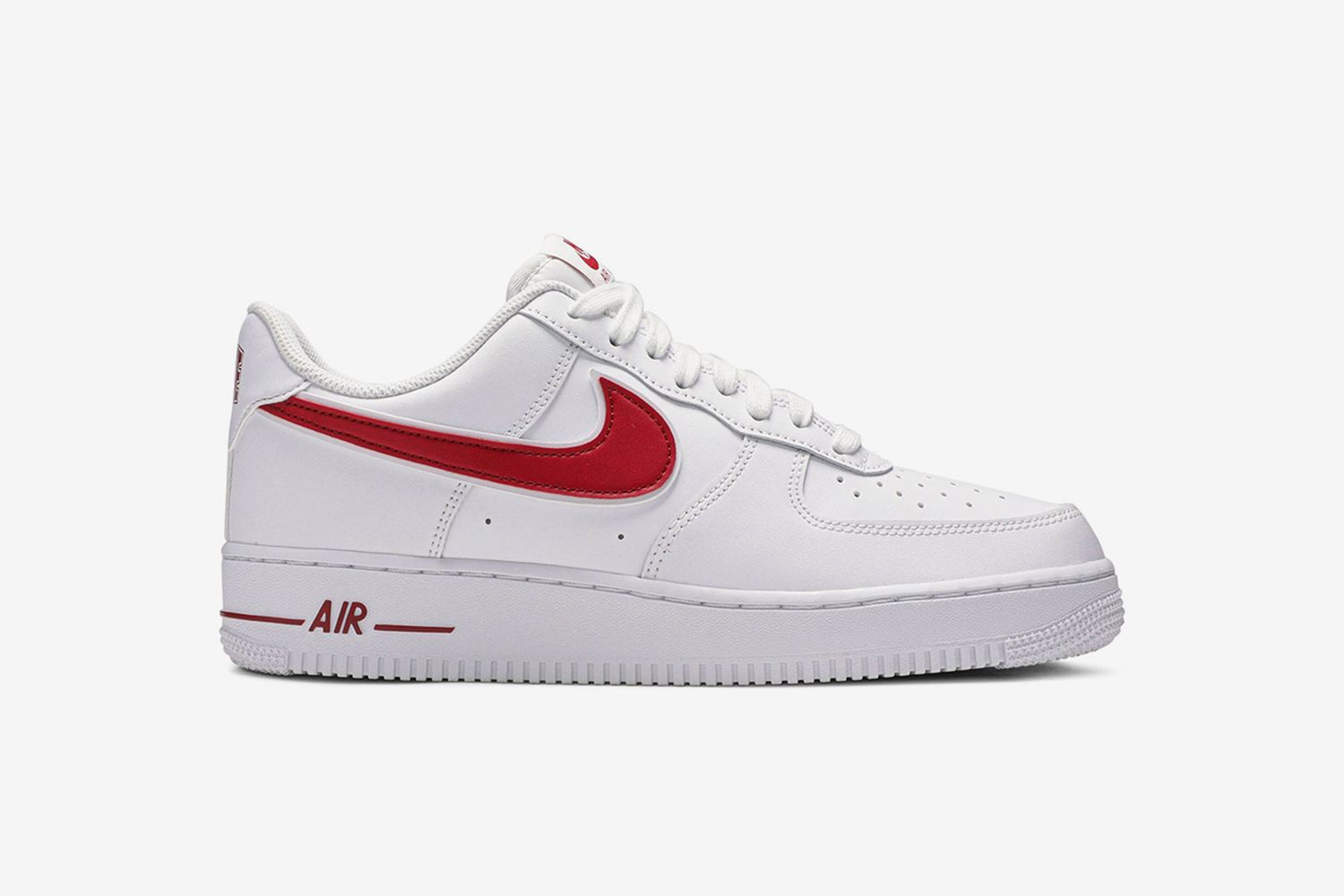 Air Force 1 Low '07 3 'Gym Red'
