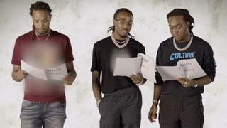 migos narcos mexico script reading Narcos: Mexico