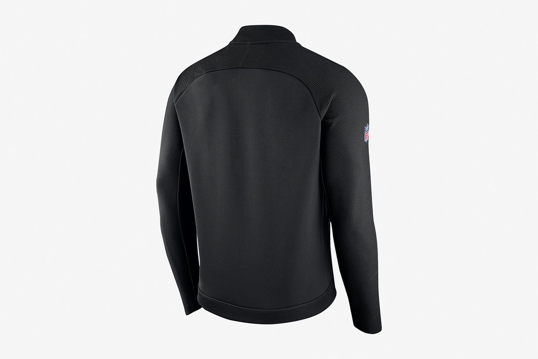 NFL Philadelphia Eagles Sideline Coaches Jacket