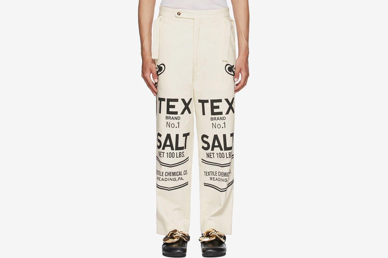 Salt Trousers