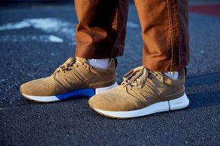 regard détaillé 6e9d5 406b5 nanamica & New Balance Link to Drop New Sneaker, RC_1