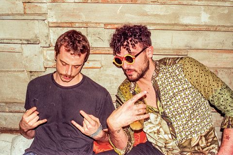 10 Italian Rappers You Need to Know