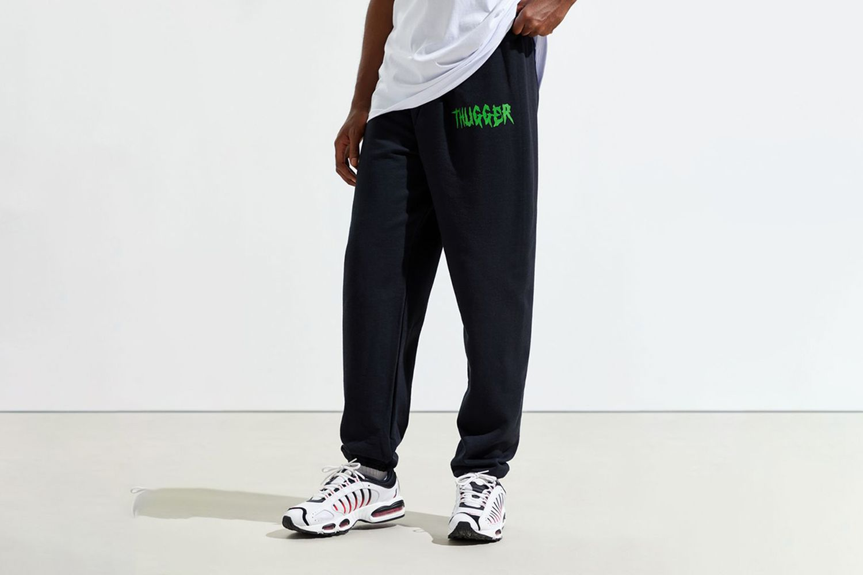 Yung Thug Snake Sweatpants