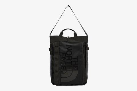 Basecamp Tote Bag