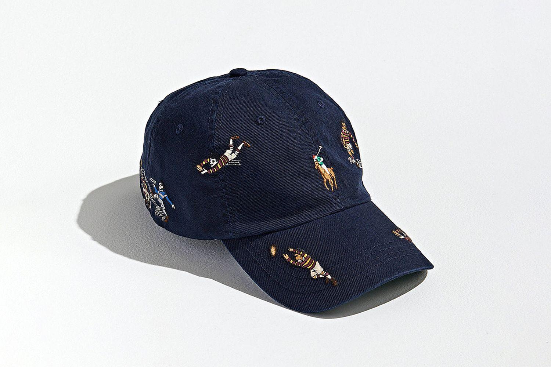 Classic Sport Baseball Hat