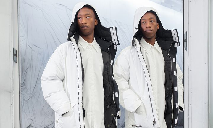 Opening Ceremony x Marmot FW19 collection