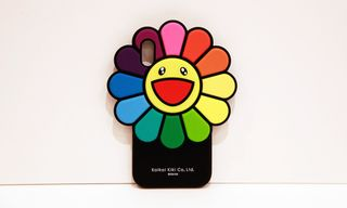 Takashi Murakami Selling Floral Artwork Cases for iPhone XS, XS Max & XR
