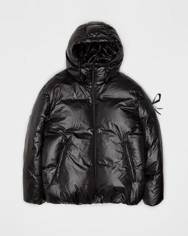 5 Moncler Craig Green - Tresheroy Jacket Black