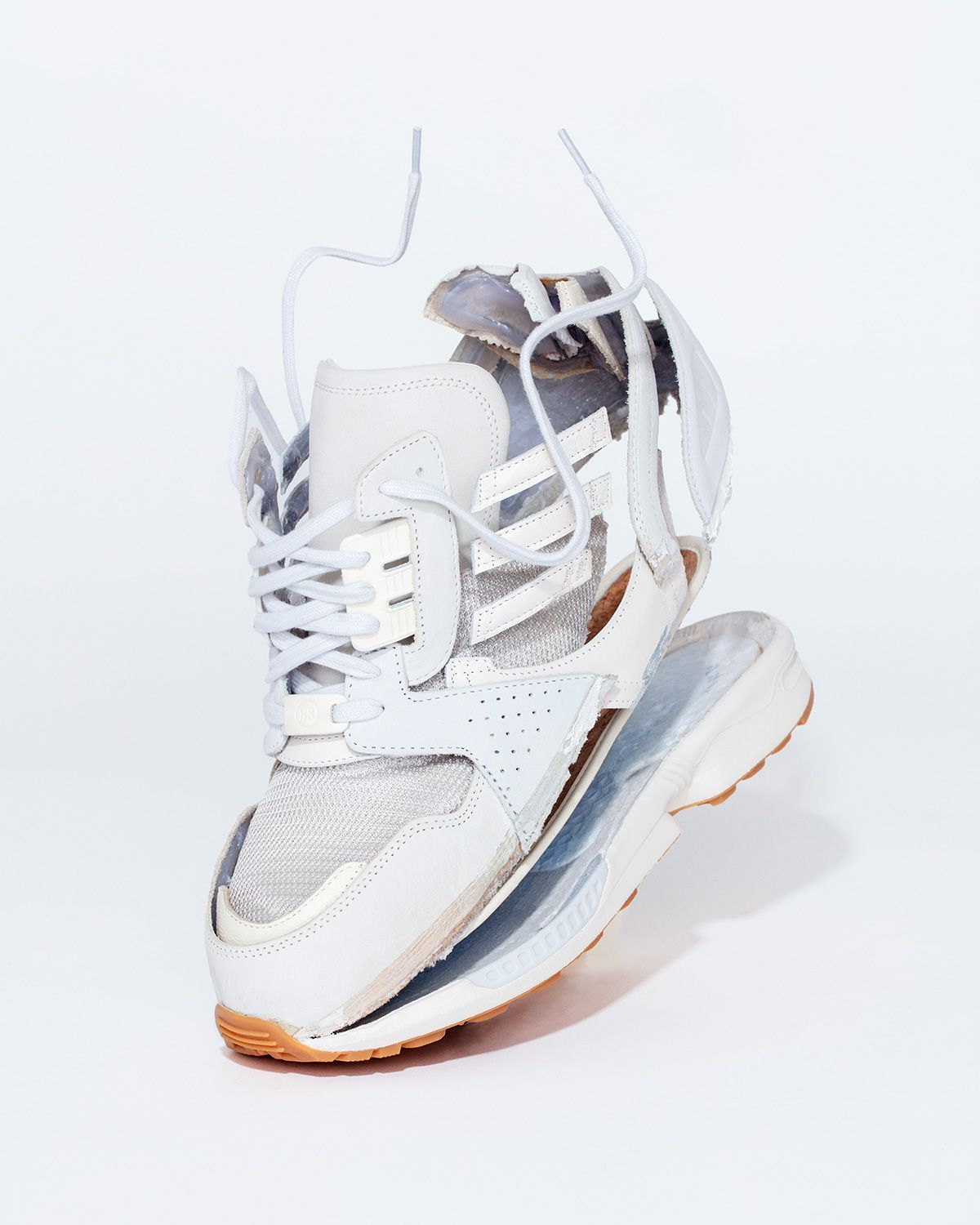 """Our adidas ZX 8000 """"Qualität"""" Is All About Craftsmanship 15"""