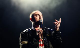 MusiCares Launches Mac Miller Legacy Fund For Substance Abuse