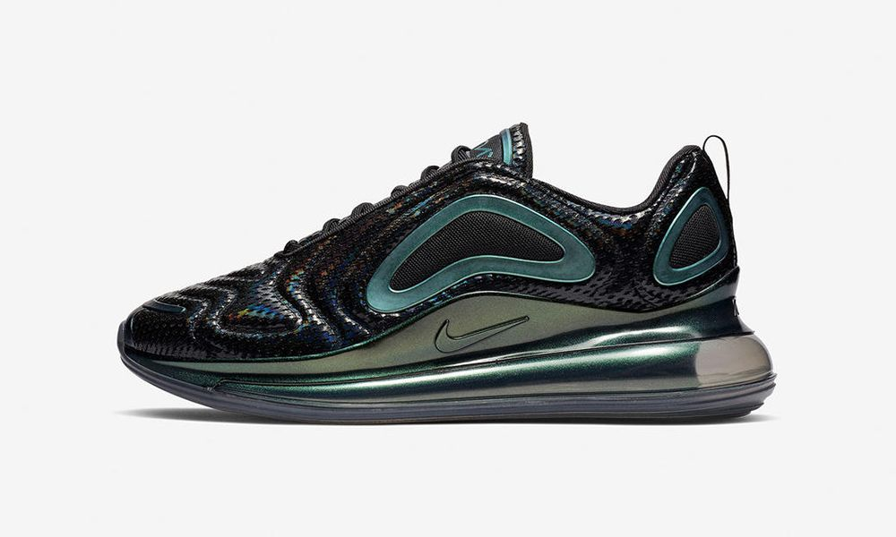 "d3c109901af69 How to Buy the Nike Air Max 720 ""Throwback Future"" Before It Drops"