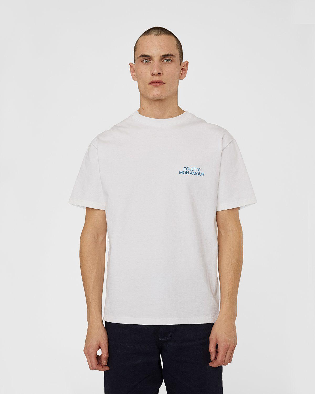 Colette Mon Amour — London T-Shirt White - Image 2