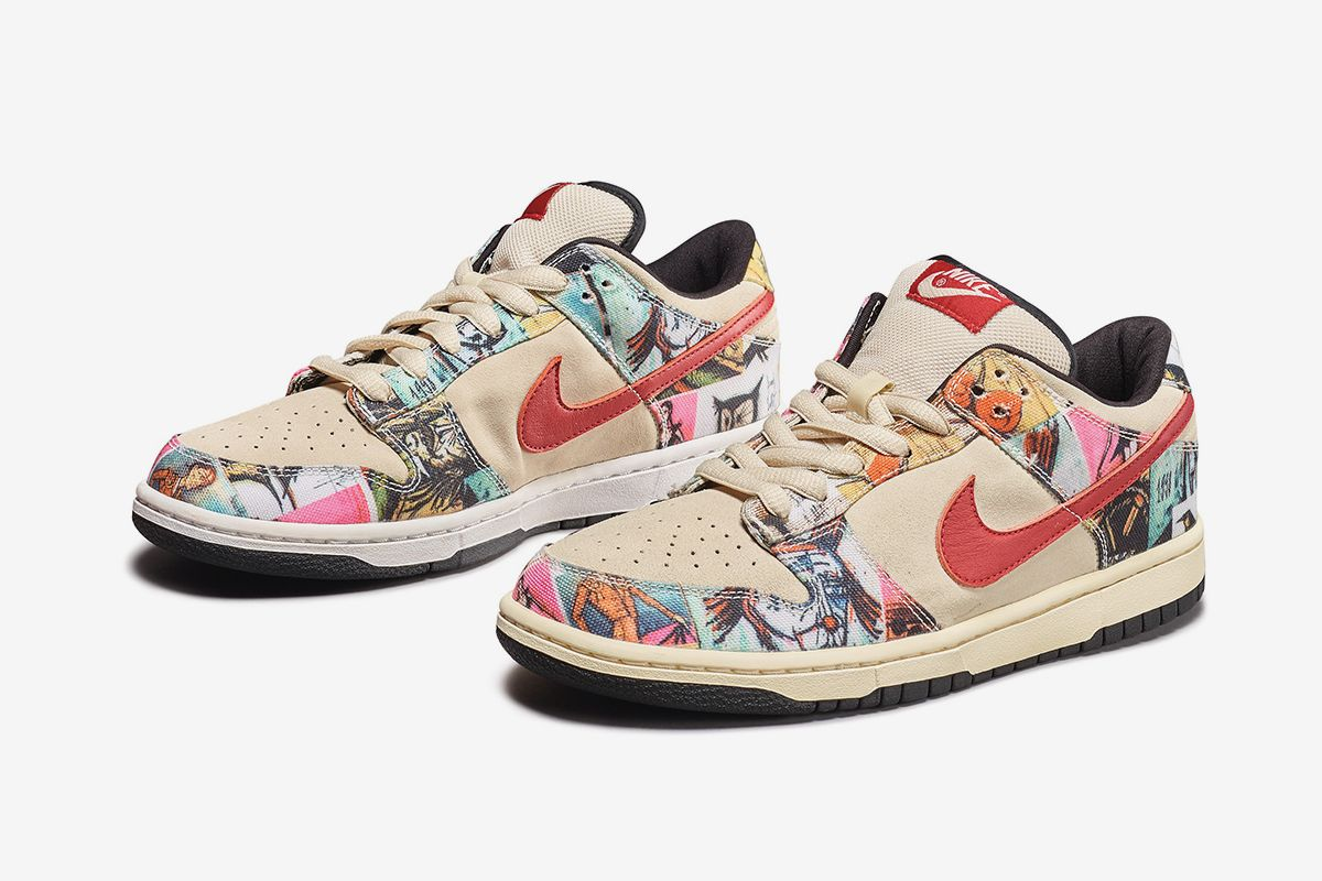 Sotheby's Is Auctioning Some of the Rarest Nike Sneakers Ever 17