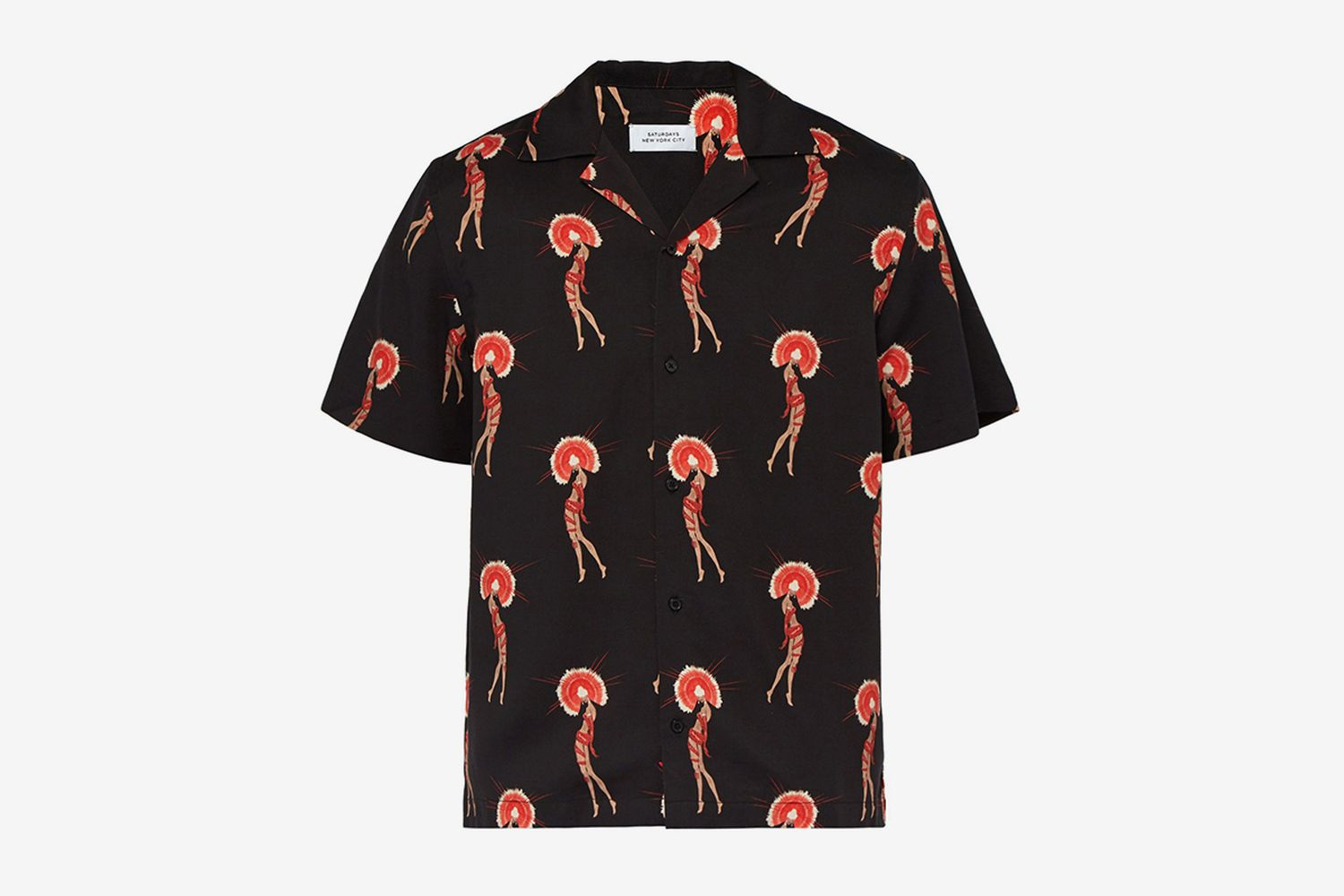 Canty Shirt