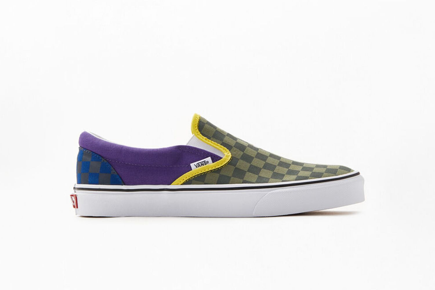 OTW Rally Classic Slip-On Shoes