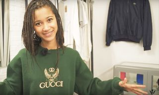 Shopping For Hidden Streetwear Gems at London's Best Vintage Stores