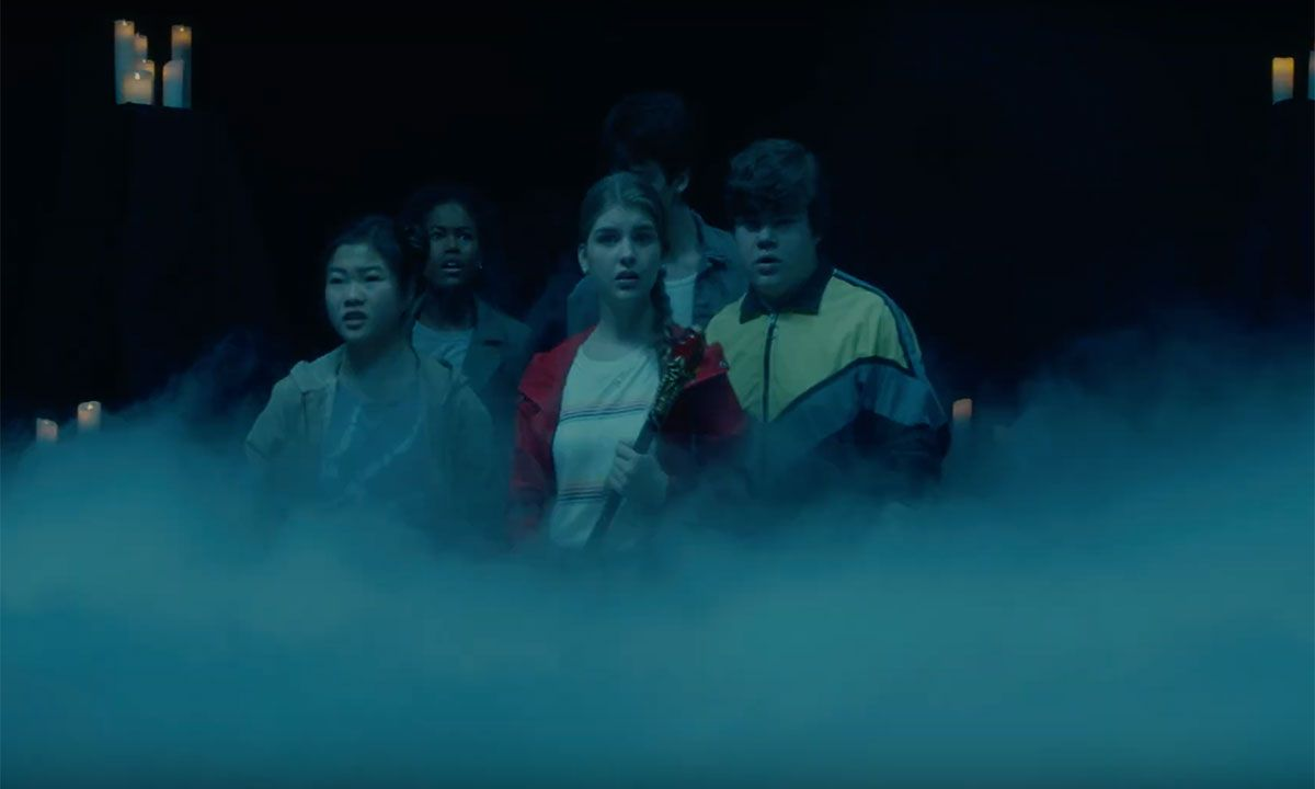 Face Your Childhood Fears With the Full-Length 'Are You Afraid of the Dark?' Trailer