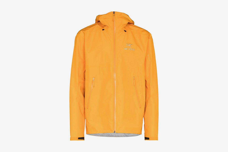 Beta LT Shell Jacket