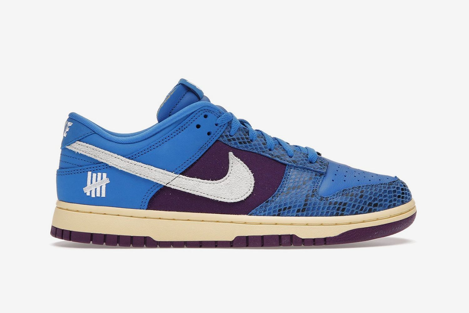"""Dunk Low """"5 On It"""""""