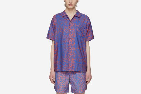 Discotheque Hawaiian Shirt