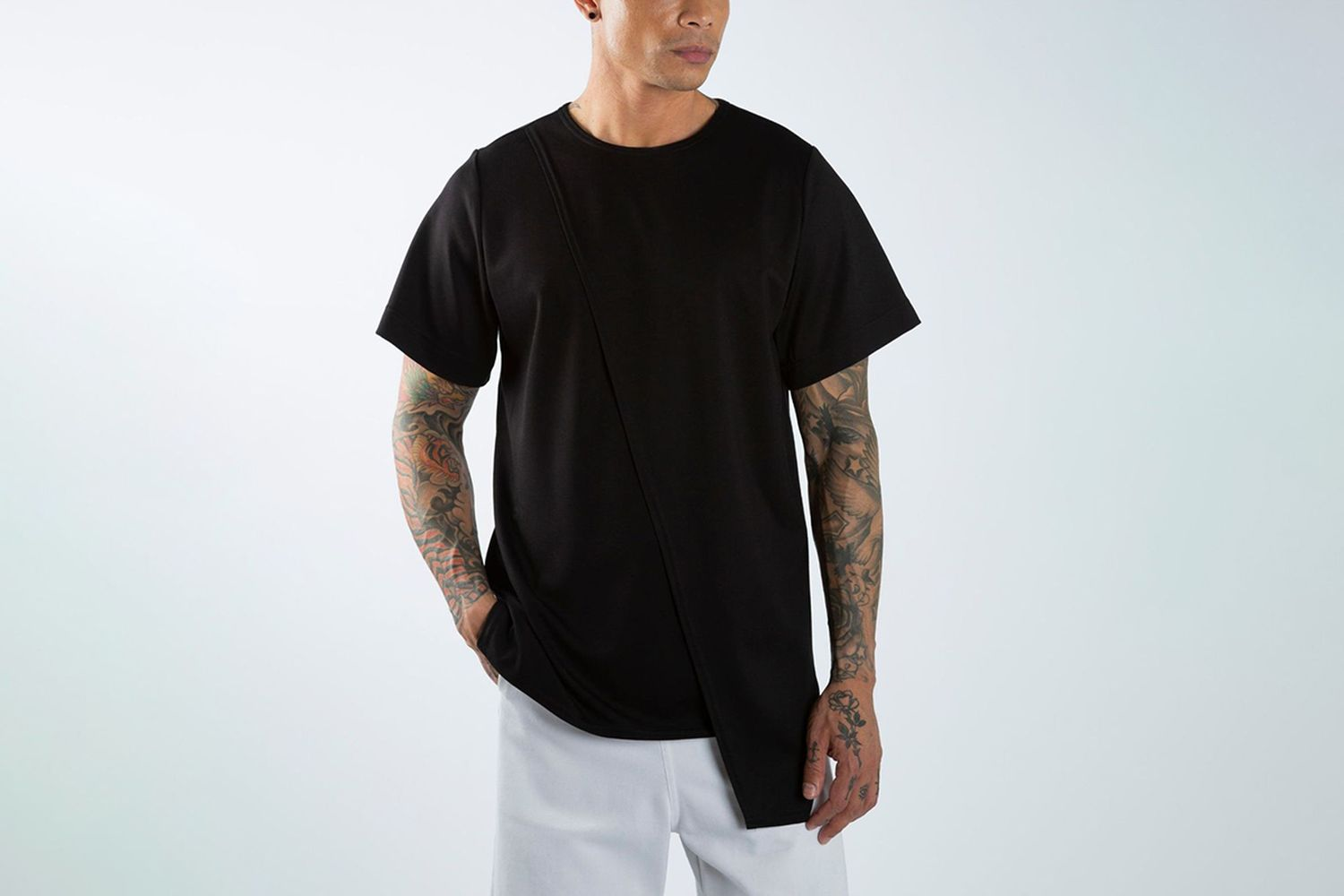 Drop Tail T-Shirt