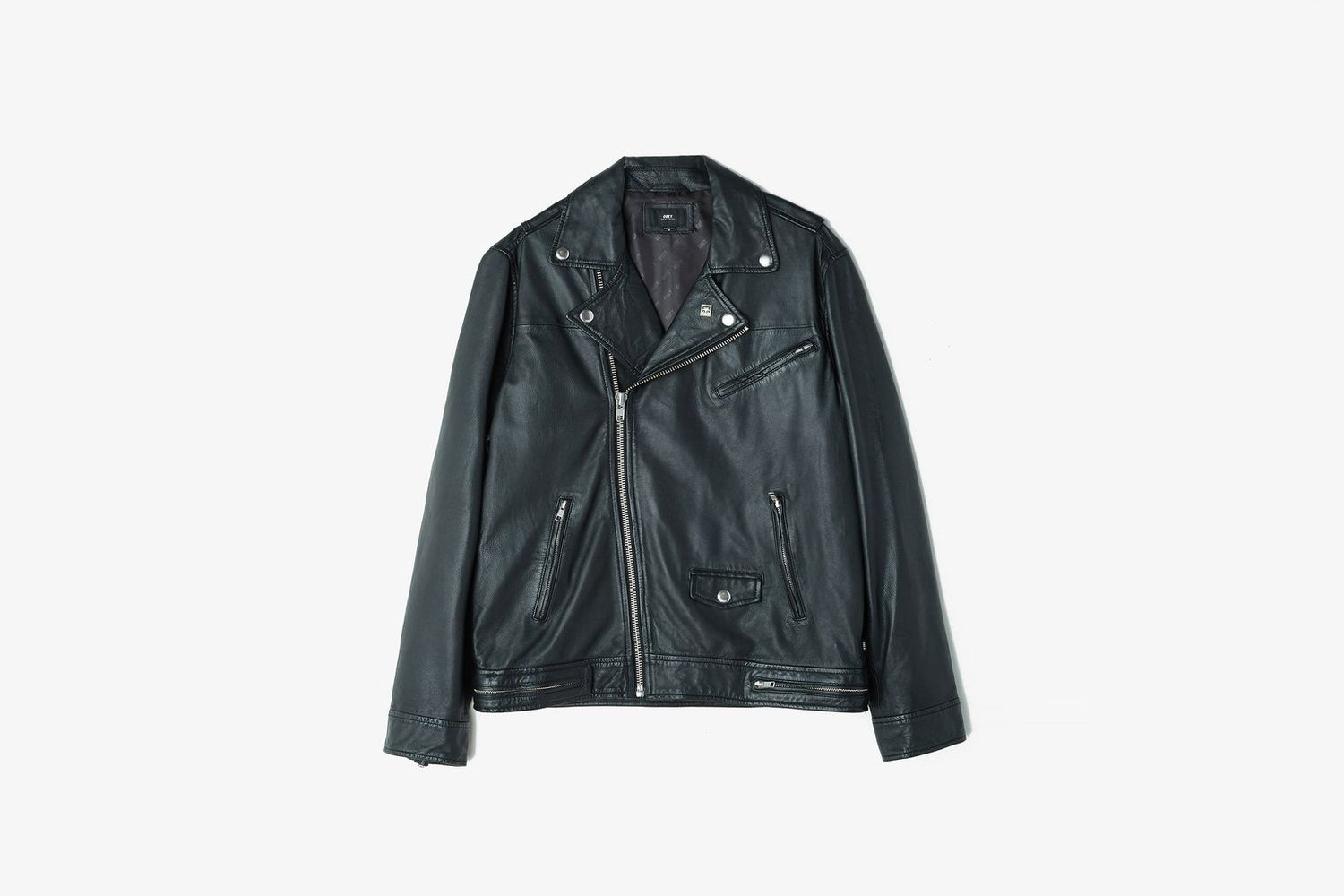 Bastards Leather Jacket