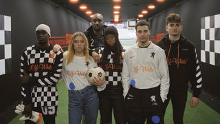7c3779fdb99 Virgil Abloh OFF-WHITE x Nike World Cup Capsule is About to Drop