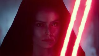 star wars the rise of skywalker footage Star Wars: The Rise of Skywalker