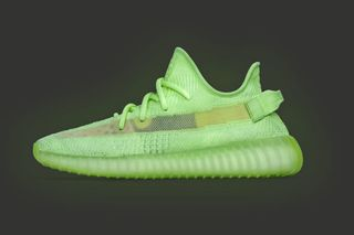 "189720ea adidas YEEZY Boost 350 V2 ""Glow in the Dark"": Where to Buy Today"