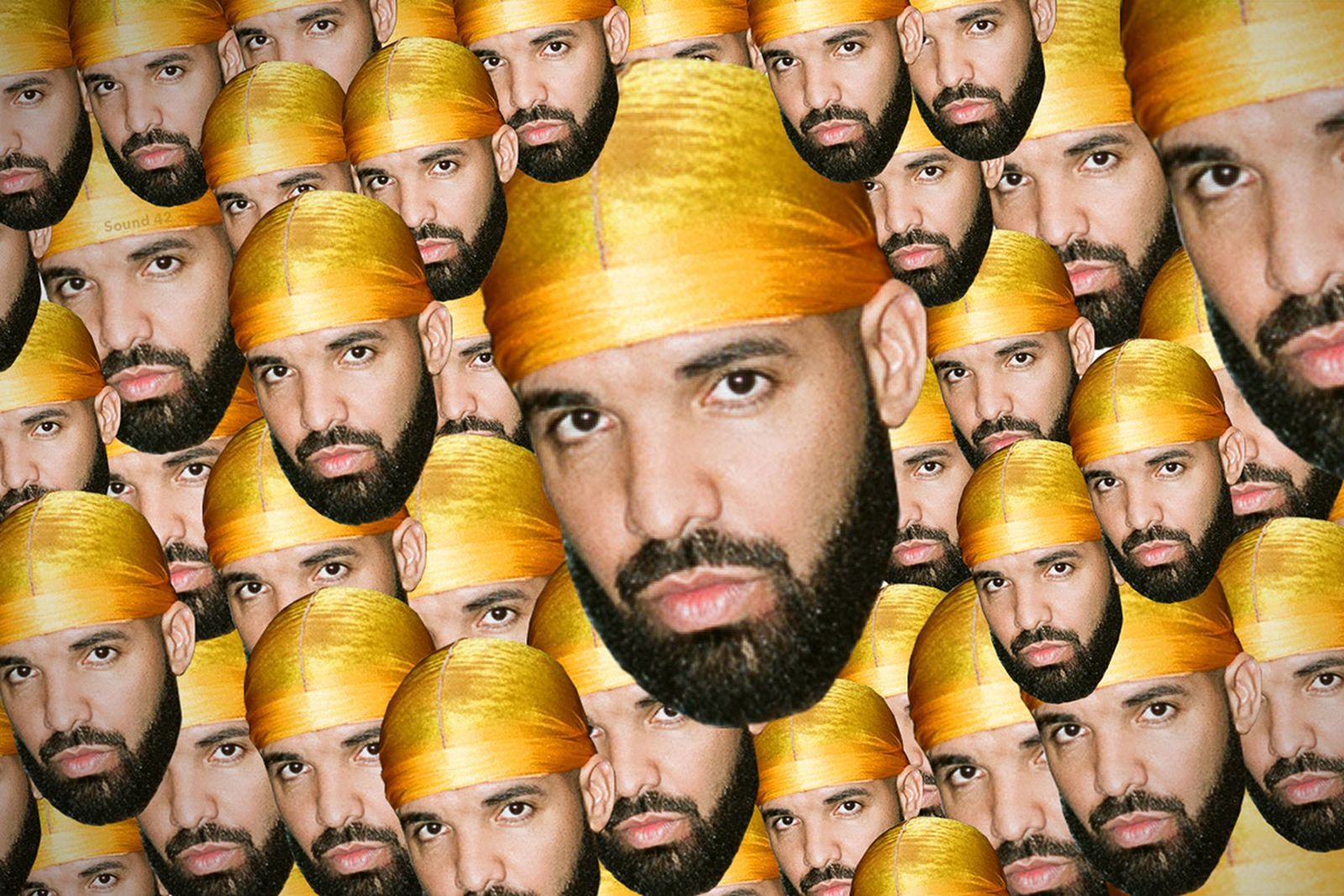 These Drake Backgrounds Will Liven Up Your Zoom Meetings