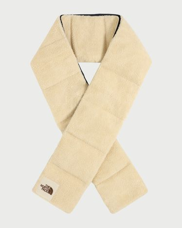 The North Face Brown Label - Insulated Scarf Bleached Sand Unisex