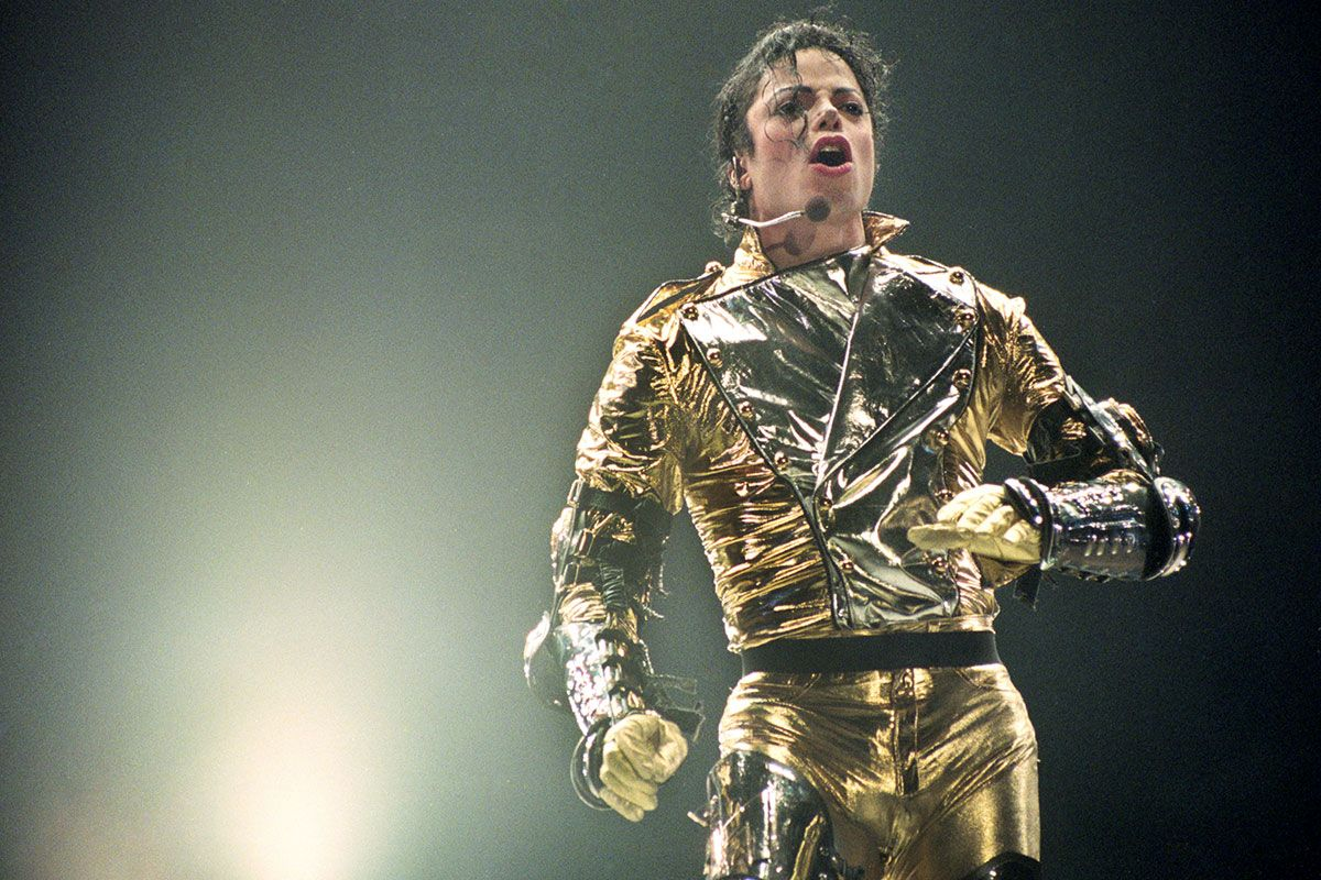 Leaving Neverland: Why We Should Believe Michael Jackson's