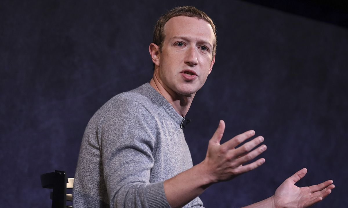 Facebook Is Being Sued For $9 Billion For Dodging Taxes