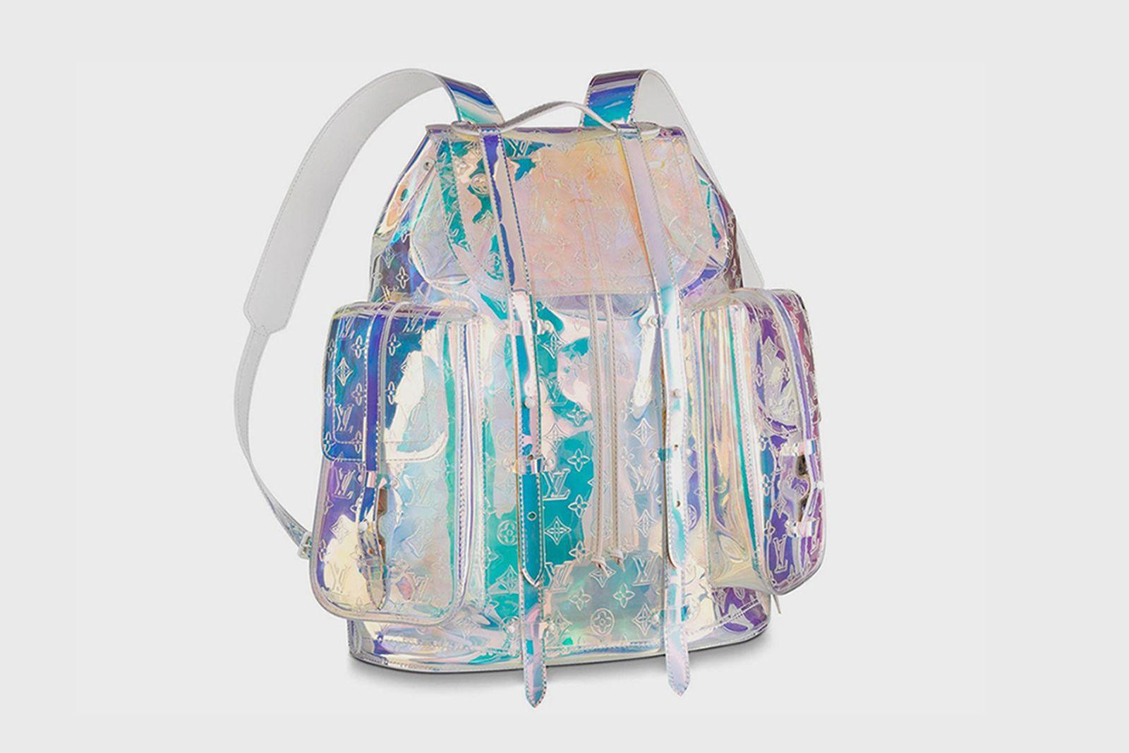 Louis Vuitton Christopher Backpack main1 StockX virgil abloh