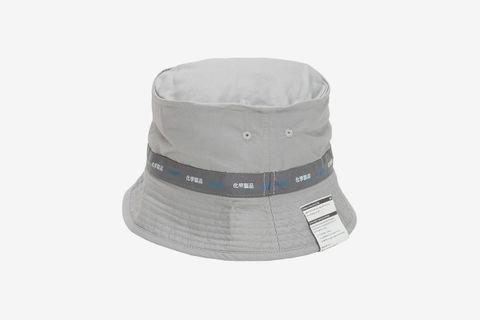 Logo Band Bucket Hat