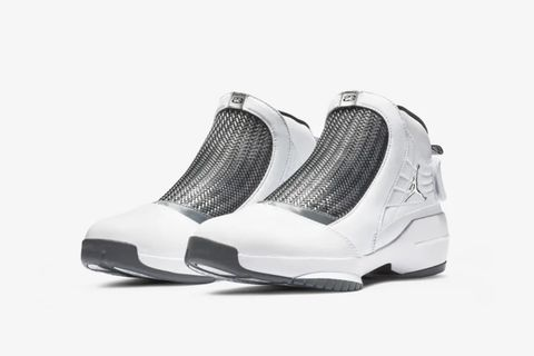 nike line checkout first release Air Jordan 19