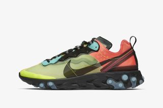 8d50aa94b14 One of the Most Striking Nike React Element 87 Colorways Yet Is Dropping  Today