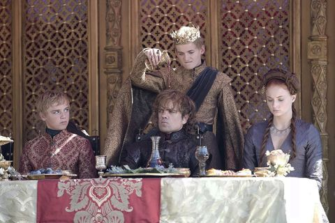 game of thrones thanksgiving hbo