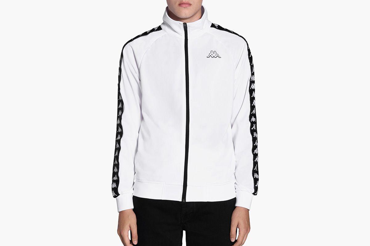 Anniston Track Jacket