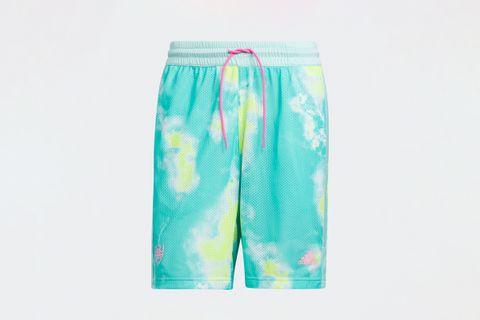 Donovan Mitchell Shorts