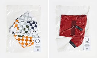 Fred Perry & Raf Simons Dig Into Their Archives for 10-Year Anniversary Collection